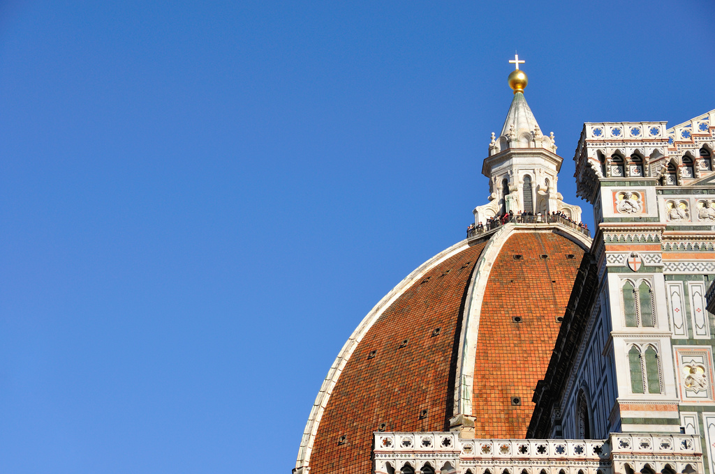 Florence: Stunning Views Along a Special Path