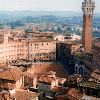Did you know that in the ancient times, there was only one city that competed against Florence for power, wealth and artistic beauties ?