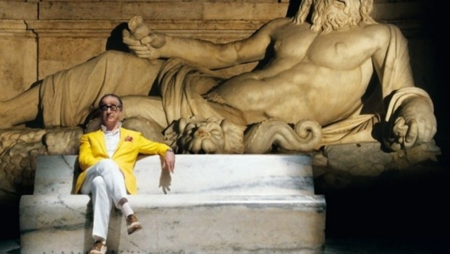 The Great Beauty: The Sights of Rome in the Oscar-Winning Film by Paolo Sorrentino