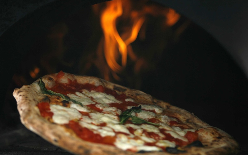 Your Weekend in Naples: and now, Pizza!