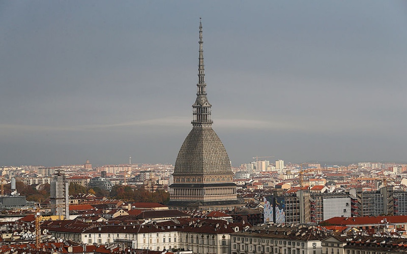 Of movies and sight: the Mole Antonelliana and the Museo del Cinema