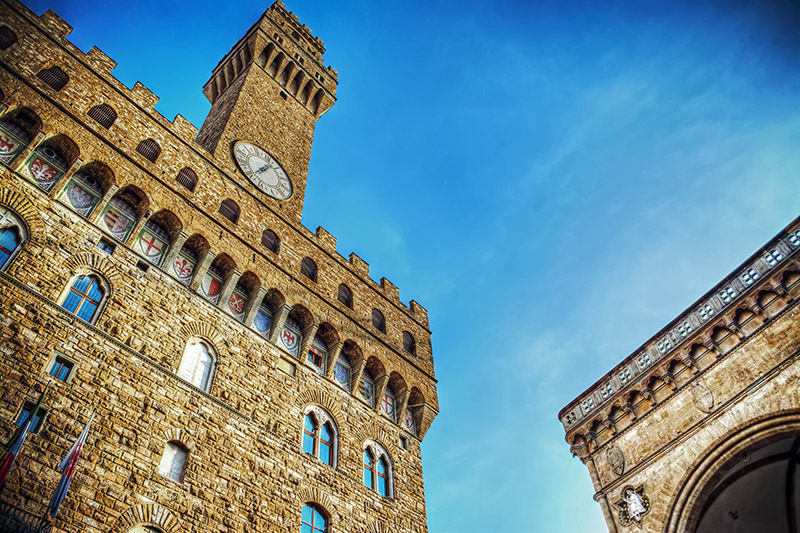 The Bargello and Medieval Florence