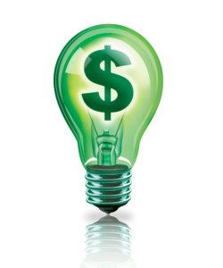 dollar-bulb