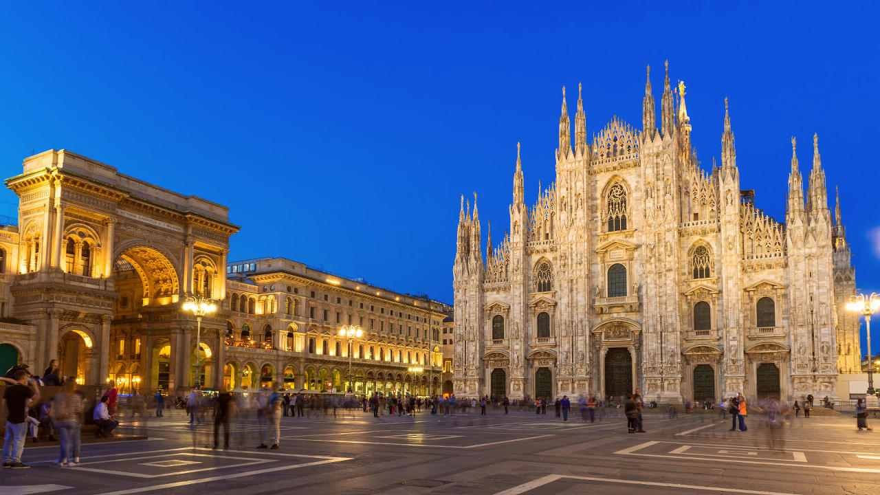 Italy for Business Travelers – Milan