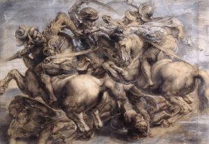 the-battle-of-anghiari-rubens