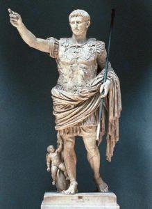 Augustus Primaporta