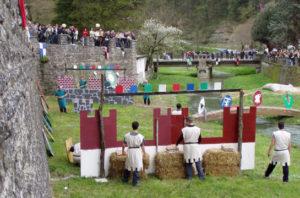 Festival in Tredozio