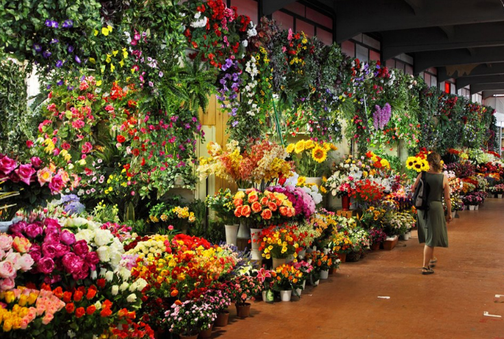 Flower Festivals In June