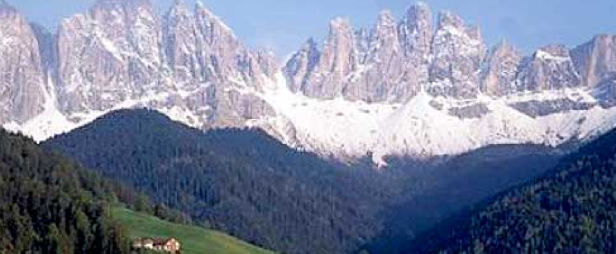 Sound of the Dolomites – Music Festival