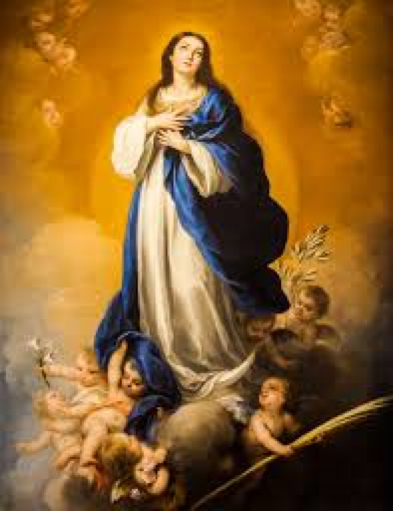 Throughout Italy Feast Of The Immaculate Conception Weekend In Italy
