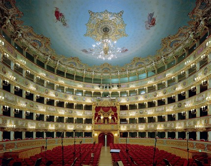 Venice: New Year's Concert