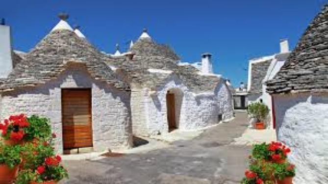 Puglia: Putignano Festival