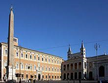 The Lateran Pacts