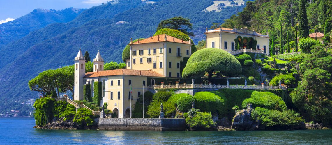 Musical Weeks, Lake Maggiore