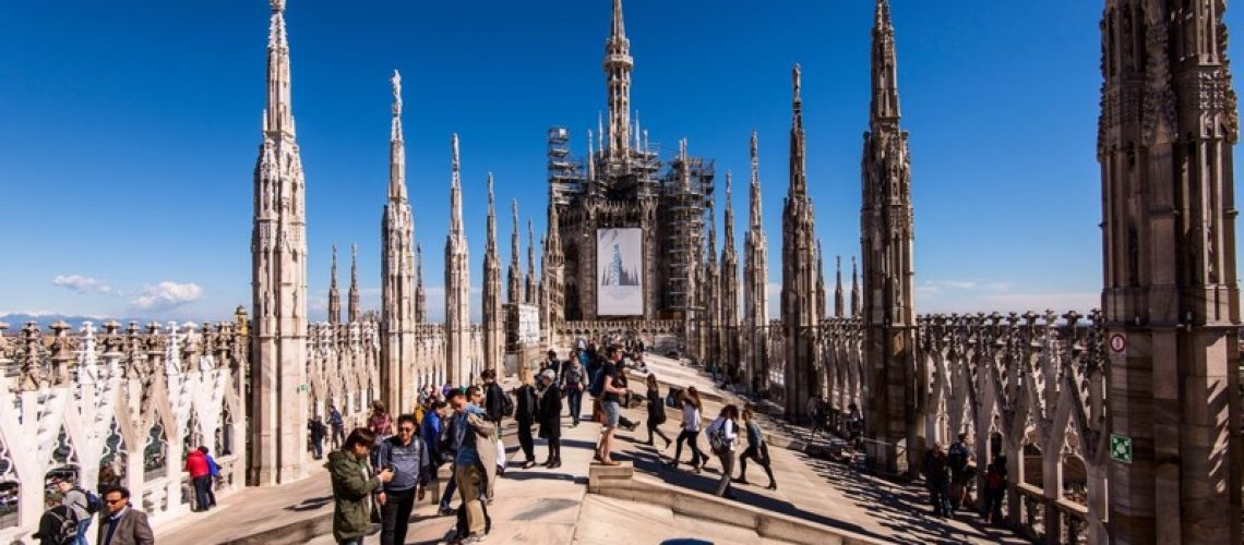 Milan Top Attractions Pinacoteca Di Brera
