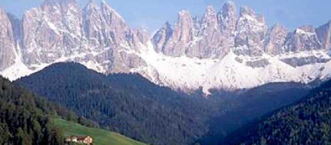 Sound of the Dolomites