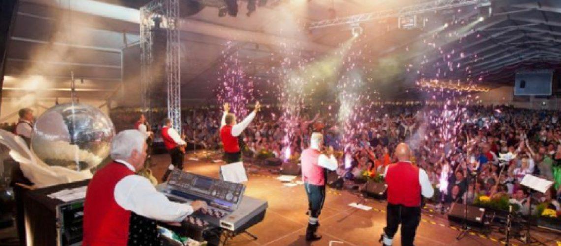 Castelrotto Spatzenfest