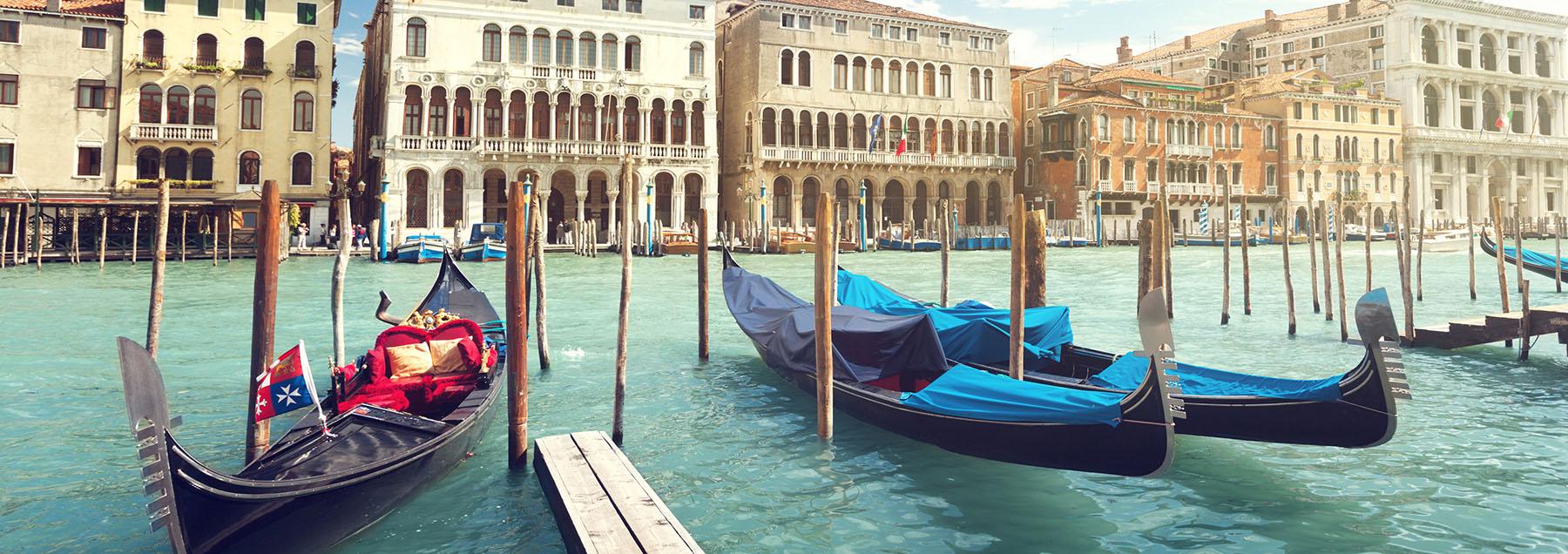 Dream of Italy – Venice